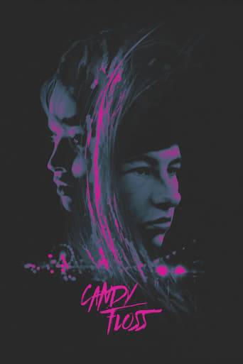 Poster of Candy Floss
