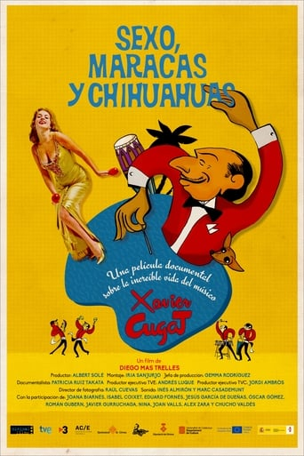 Sex, Maracas & Chihuahuas movie poster