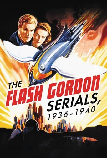 Flash Gordon (1936-1940)