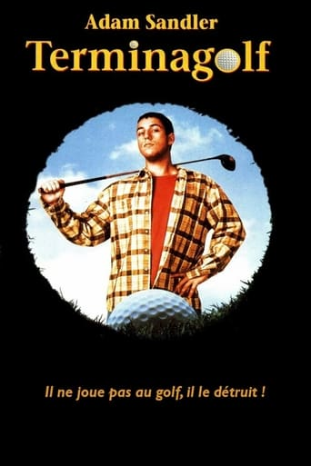 Poster of Terminagolf