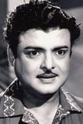 Image of Gemini Ganesan