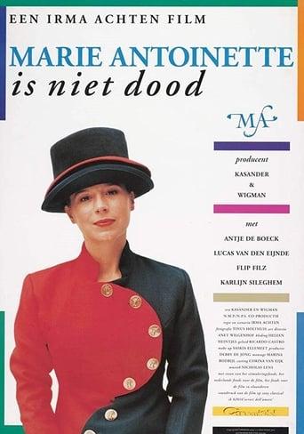 Poster of Marie Antoinette Is Not Dead