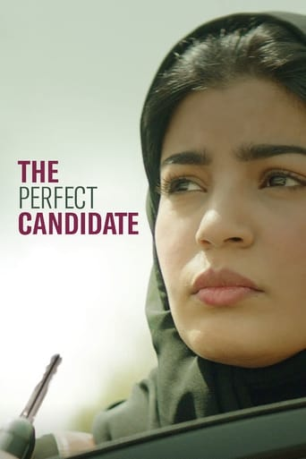 Film The Perfect Candidate streaming VF gratuit complet