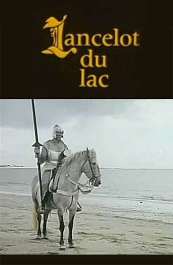 Poster of Lancelot du Lac