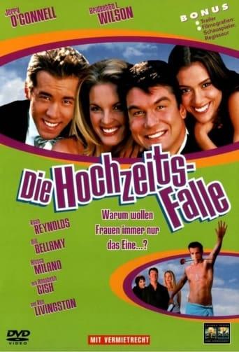 Die Hochzeitsfalle - Komödie / 2003 / ab 6 Jahre