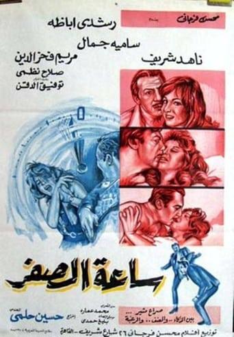 Poster of Zero hour