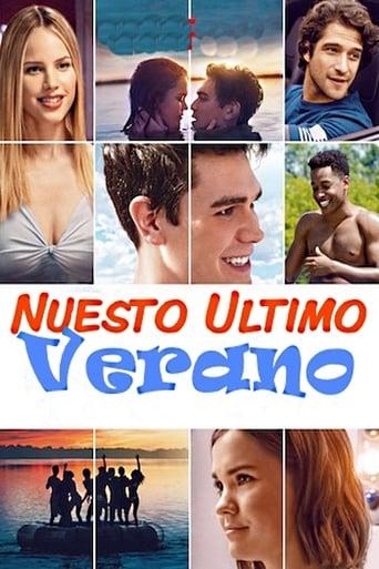 Poster of Nuestro último verano
