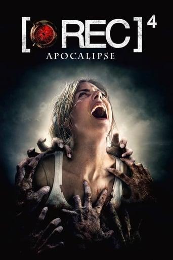 [REC]4 Apocalipse - Poster