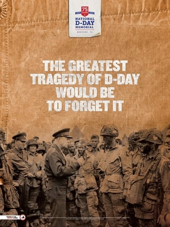D-Day 75: A Tribute to Heroes