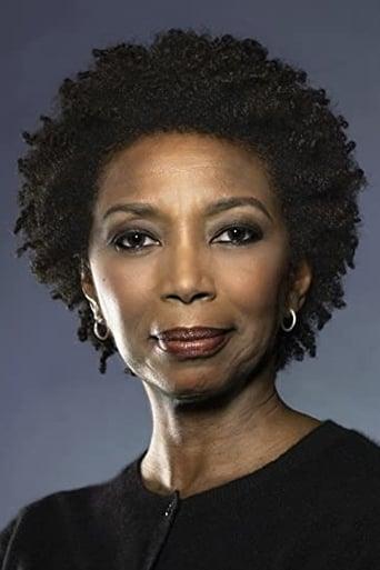 Image of Sharon Washington
