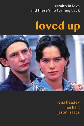Loved Up Movie Poster