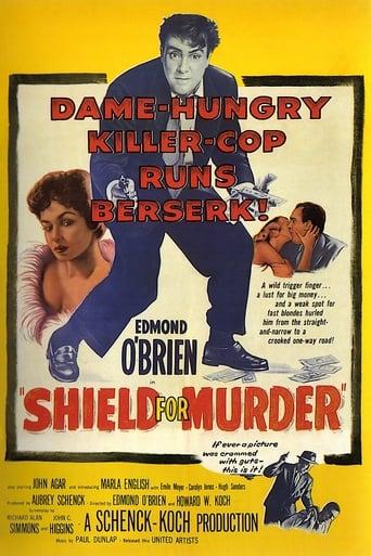 'Shield for Murder (1954)