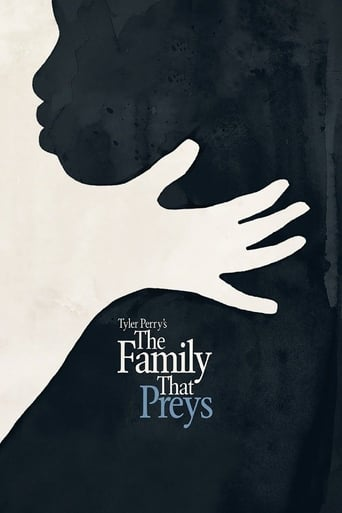 Poster of The Family That Preys