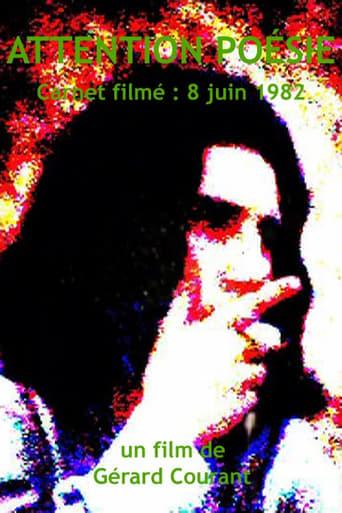 Watch Attention poésie (entretien avec Philippe Garrel II) Free Movie Online