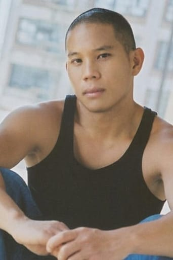 Image of Tony LaThanh