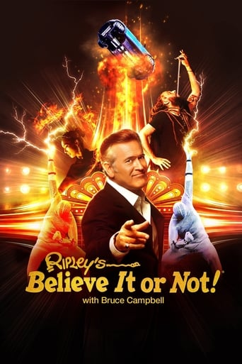 Poster of Ripley's Believe It or Not!
