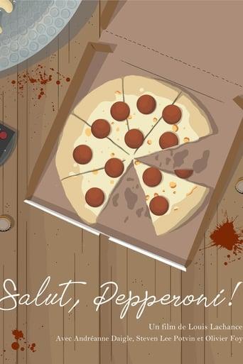 Salut, pepperoni!