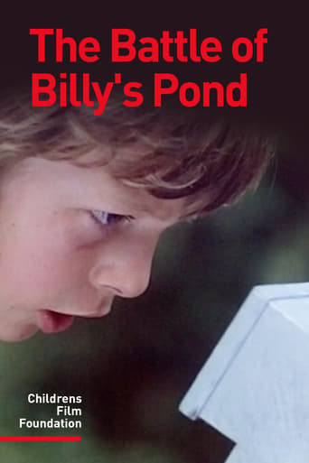 The Battle of Billy's Pond