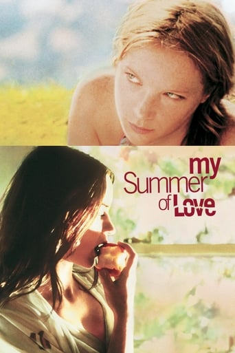 Poster of My Summer of Love