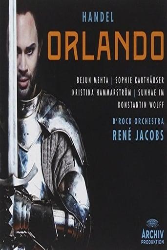 Händel: Orlando