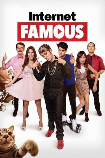 Poster of Internet Famous