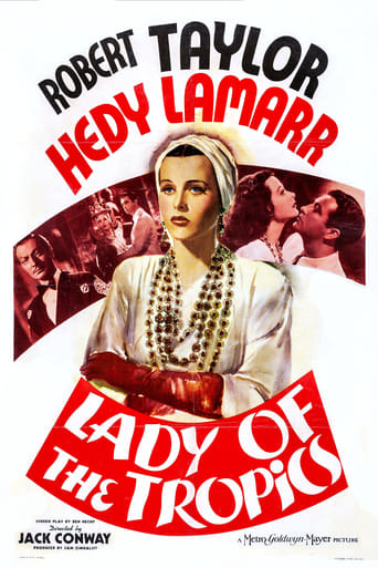 Watch Lady of the Tropics full movie online 1337x