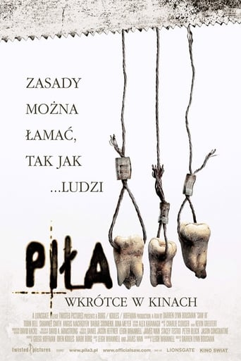 Piła III