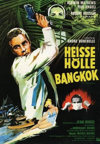 Heiße Hölle Bangkok