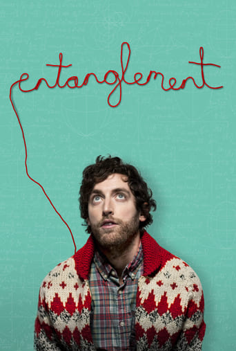 Poster of Entanglement