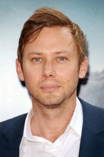 Jimmi Simpson alias Crash