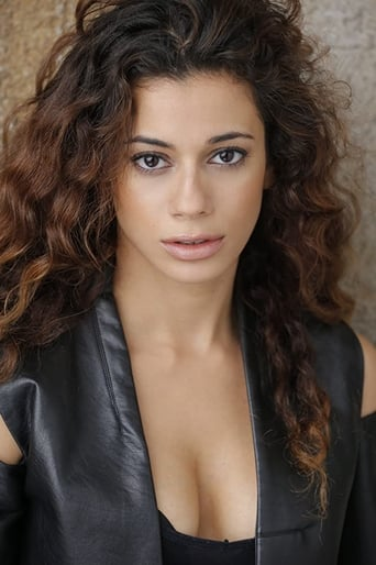 Image of Angelic Zambrana