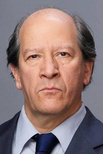 Image of Alejandro Trejo
