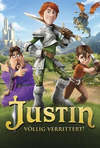 Justin - völlig verrittert! - Animation / 2013 / ab 0 Jahre