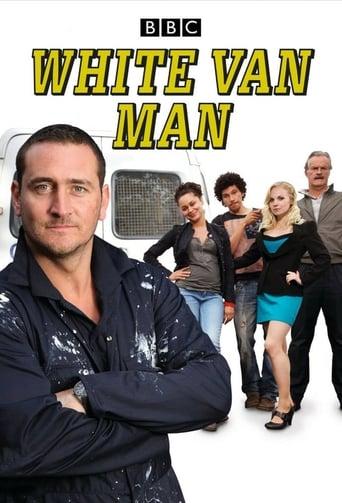 Poster of White Van Man