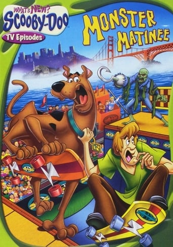 What's New Scooby-Doo? Vol. 6: Monster Matinee image