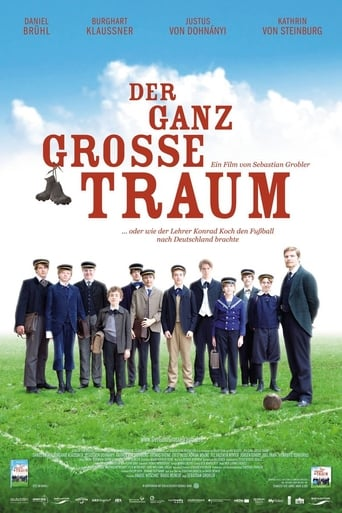 Der ganz große Traum - Drama / 2011 / ab 0 Jahre
