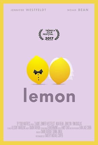 Poster of Lemon