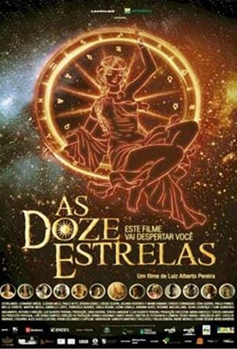 Poster of As Doze Estrelas