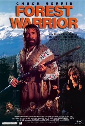 Forest Warrior (1996) - poster