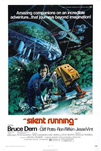 Poster of Silent Running
