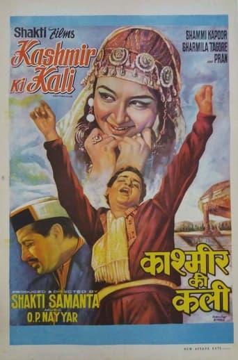Watch Kashmir Ki Kali Online Free Putlocker