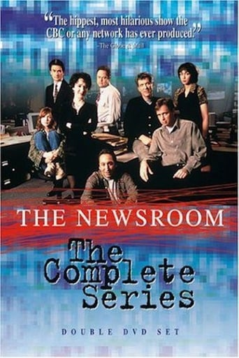 Capitulos de: The Newsroom