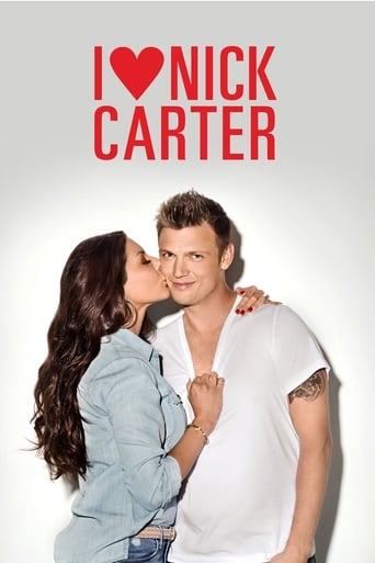 Poster of I (Heart) Nick Carter