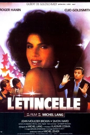 L'étincelle Movie Poster