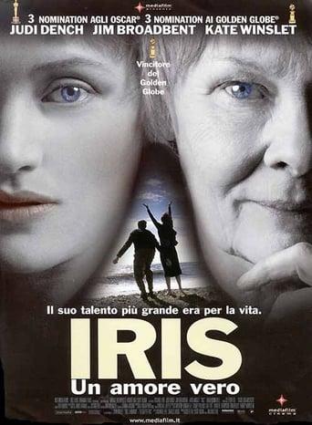 Iris - Un amore vero