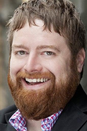 Image of John Merriman