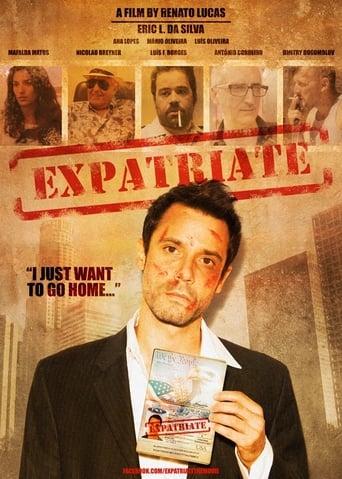 Watch Expatriate 2022 full online free