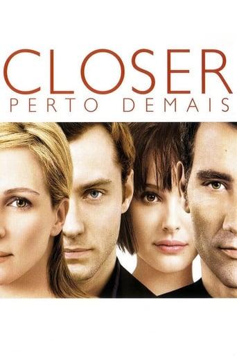 Closer: Perto Demais - Poster