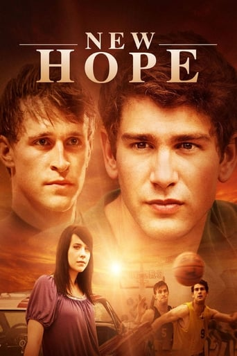 Poster of New Hope