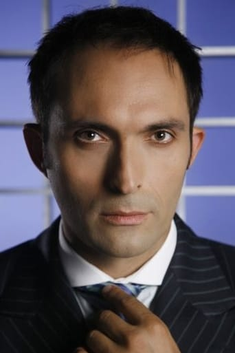 Image of Marcelo Alonso